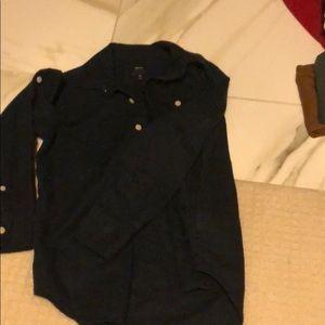 Gap linen shirt
